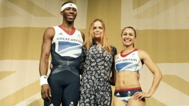 Stella McCartney for Team GB