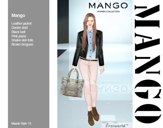mangooutfit